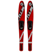 O'Brien Flux Combo Water Skis With X-8 Bindings 2013, , medium