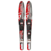 O'Brien Vortex Combo Water Skis With 700 Adj. Bindings 2013, , medium
