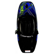 O'Brien Black Magic Kneeboard 2013, Blue-Black, medium