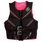 O'Brien Flex V-Back Neoprene Womens Life Jacket 2013, , medium