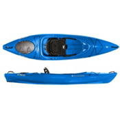 Wilderness Systems Aspire 105 Recreational Kayak 2013, Blue, medium