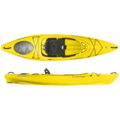 Wilderness Systems Aspire 105 Recreational Kayak 2013, Yellow, medium