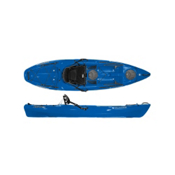 Wilderness Systems Tarpon 100 Sit On Top Kayak 2013, Blue, medium