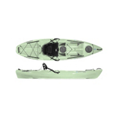 Wilderness Systems Tarpon 100 Sit On Top Kayak 2013, Lt Lime, medium