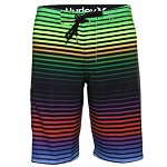 Hurley Phantom 60 Blur Board Shorts