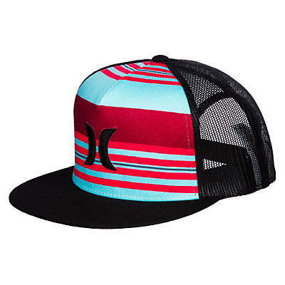 Hurley Trunks Trucker Hat, , viewer