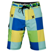 Hurley Phantom 60 Kings Road Board Shorts, Citrus Yellow, medium