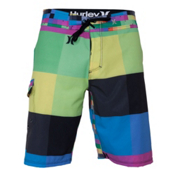 Hurley Phantom 60 Kings Road Board Shorts, Multi, medium