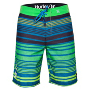 Hurley Phantom 30 Ragland Board Shorts, Neon Green, medium