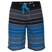 Hurley Phantom 30 Ragland Board Shorts, Black, medium