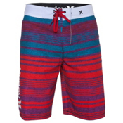 Hurley Phantom 30 Ragland Board Shorts, Redline, medium
