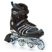 Bladerunner Formula 82 Inline Skates, Black, medium