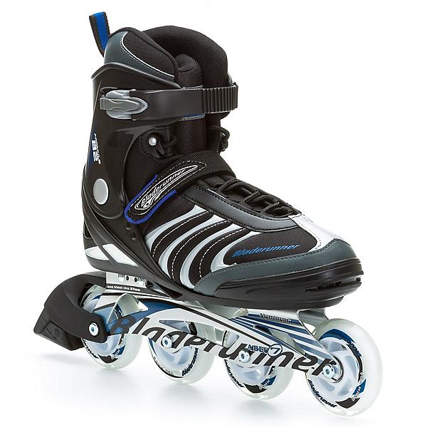 Bladerunner Formula 82 Inline Skates, Black, 600