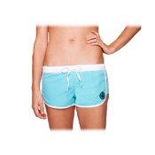 Body Glove Chillax Womens Boardshorts, Sea Blue, medium