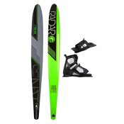Radar Skis Senate Slalom Water Ski, , medium