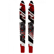 Radar Skis X-Caliber Combo Water Skis With Adjustable Combo Bindings 2014, , medium