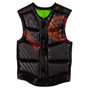 Radar Skis Decibel Reversible Adult Life Jacket 2013, , medium