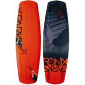 Ronix Parks ATR Wakeboard 2013, , medium