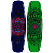 Ronix Quarter Til Midnight Womens Wakeboard 2013, , medium