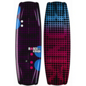 Ronix Krush Womens Wakeboard 2013, , medium
