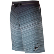 O'Neill HyperFreak XT2 Board Shorts, Grey, medium