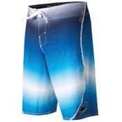 O'Neill HyperFreak Board Shorts, Blue, medium