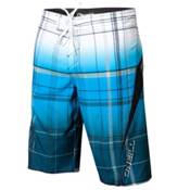 O'Neill SuperFreak Triumph Board Shorts, Blue, medium
