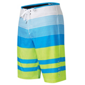 O'Neill John John Board Shorts, Multi, medium