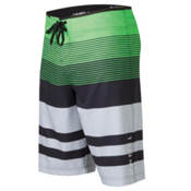 O'Neill John John Board Shorts, Green, medium