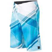 O'Neill Source Board Shorts, Blue, medium
