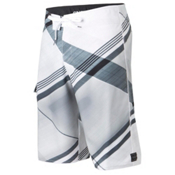 O'Neill Source Board Shorts, Grey, medium