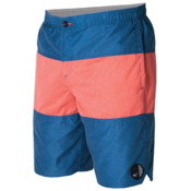 O'Neill Peso Board Shorts, Denim Blue, medium