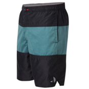 O'Neill Peso Board Shorts, Black, medium