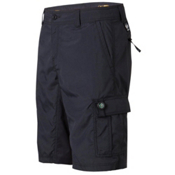 O'Neill Traveler Board Shorts, Black, medium