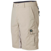 O'Neill Traveler Board Shorts, Khaki, medium