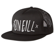 O'Neill Triple Threat Hat, Black, medium