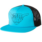 O'Neill Triple Threat Hat, Ocean, medium