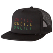 O'Neill Next Hat, Rasta, medium