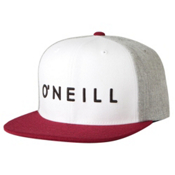 O'Neill Yambao Hat, White, medium