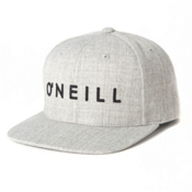 O'Neill Yambao Hat, Heather Grey, medium