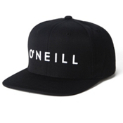 O'Neill Yambao Hat, Black, medium