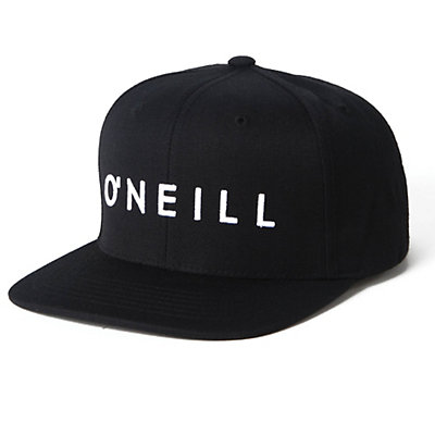 O'Neill Yambao Hat, Black, viewer