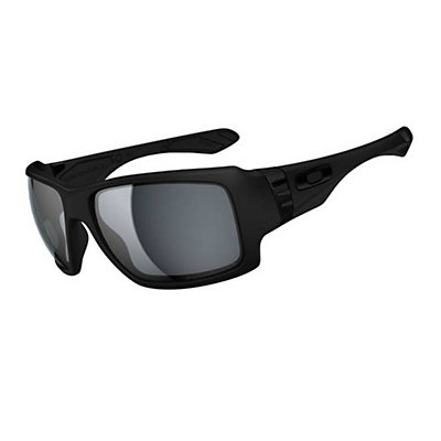 Oakley Big Taco Polarized Sunglasses, , large