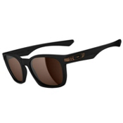 Oakley Garage Rock Sunglasses, Matte Black, medium