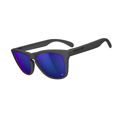 Oakley Infinite Hero Frogskins Sunglasses, , large