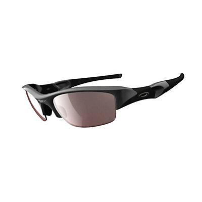Oakley Flak Jacket XLJ Transitions SOLFX Sunglasses, , large