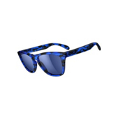 Oakley Frogskins Collectors Editions Sunglasses, Acid Tortoise Blue, medium