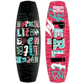 Hyperlite Eden Womens Wakeboard, , medium