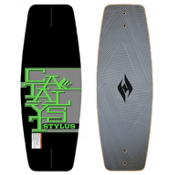 Hyperlite Stylus Wakeskate 2013, 43in, medium
