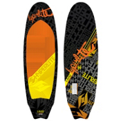 Hyperlite Landlock Wakesurfer 2013, , medium